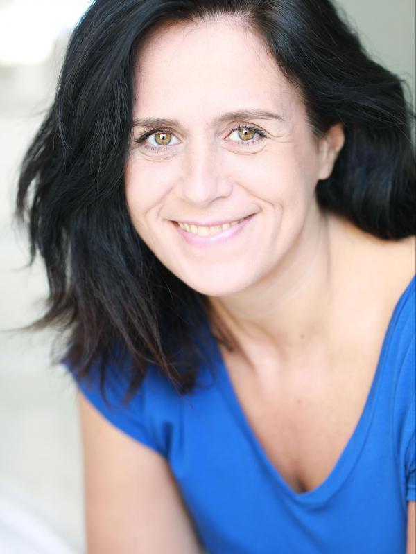 Alexandra Causse