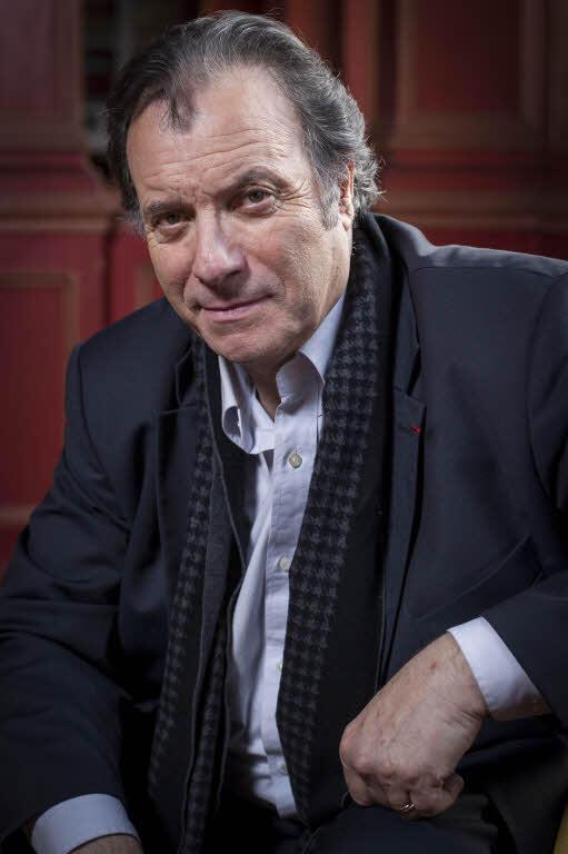 Daniel Russo