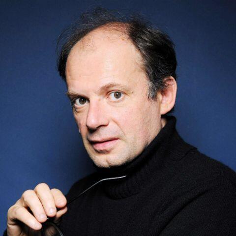 Denis Podalydès