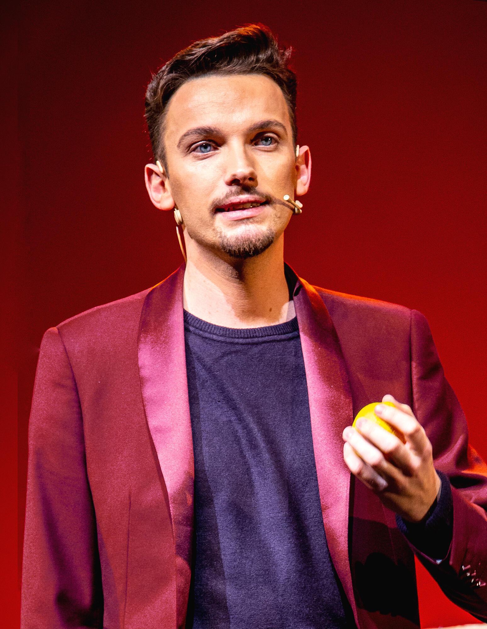 Léo Briere