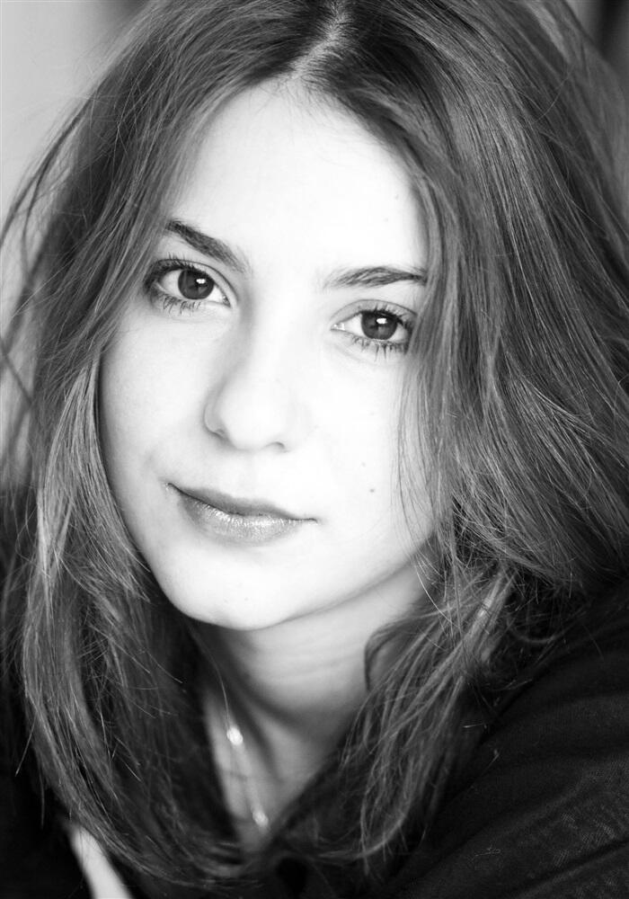 Roxanne Roux