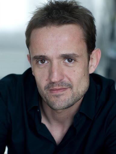 Stéphane Cottin