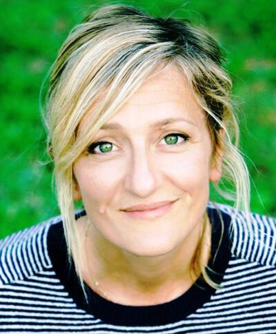Cécile Giroud
