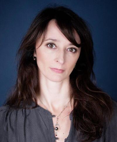 Judith Henry