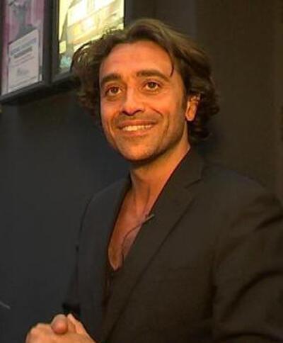 Olivier Guedj