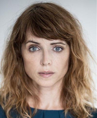 Elisa Sergent