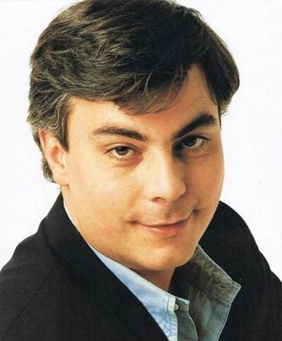 Pascal Argence
