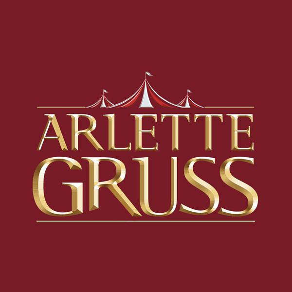 CHAPITEAU ARLETTE GRUSS