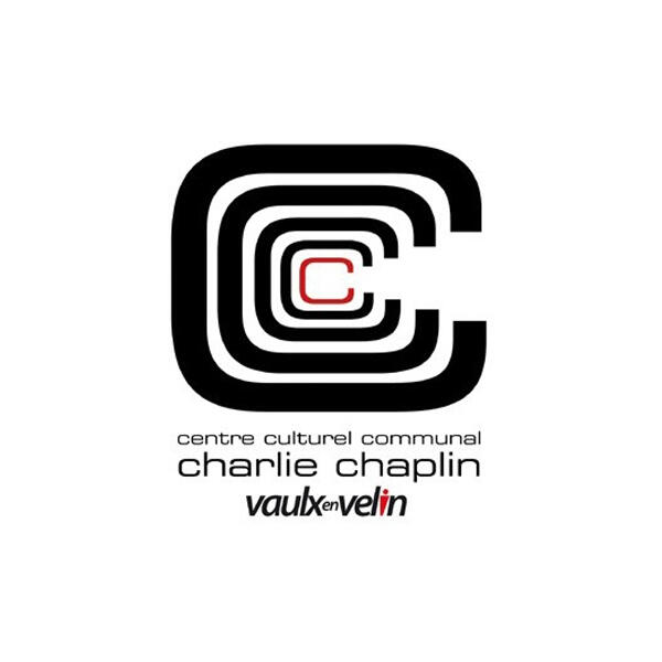 CENTRE CHARLIE CHAPLIN
