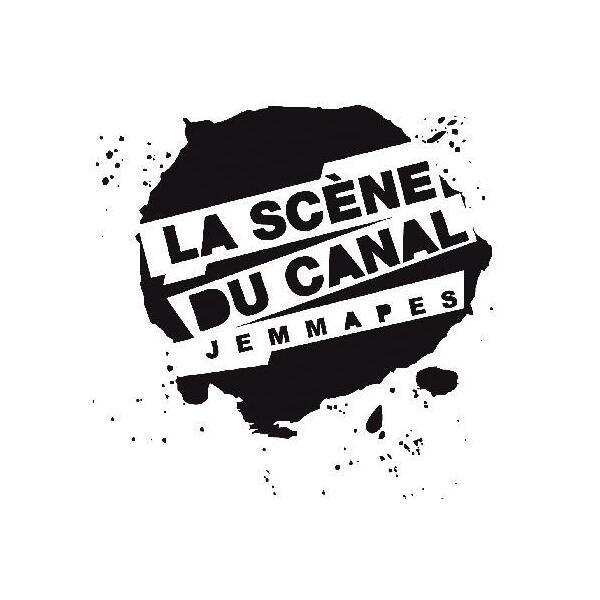 LA SCENE DU CANAL