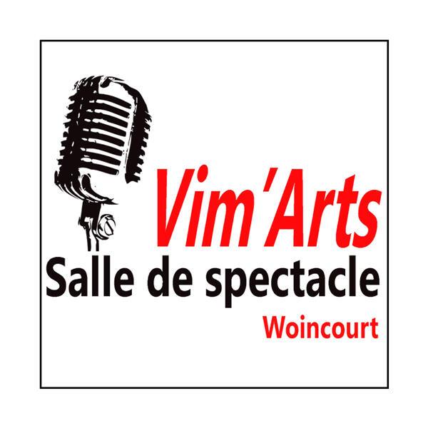 SALLE DE SPECTACLE VIM & ARTS