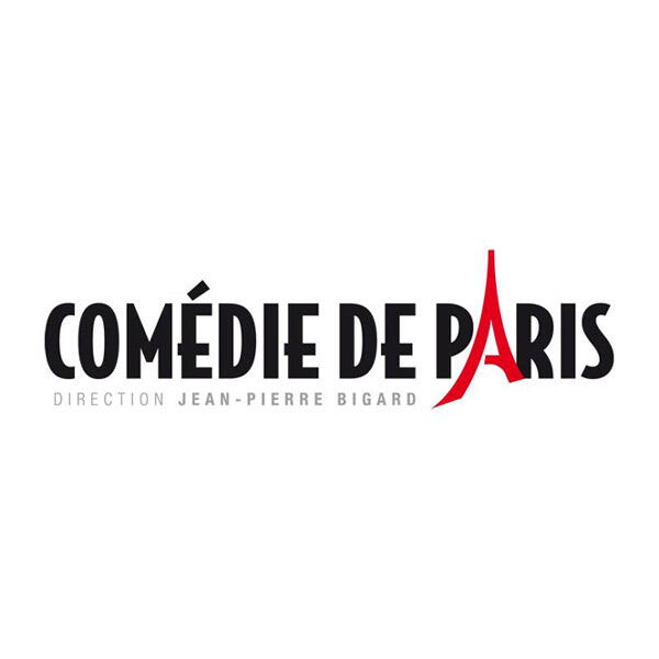 COMEDIE DE PARIS