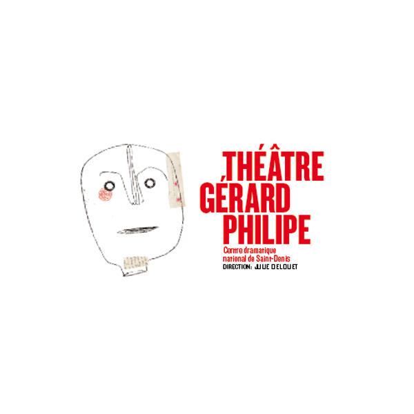THEATRE GERARD PHILIPE - SAINT DENIS