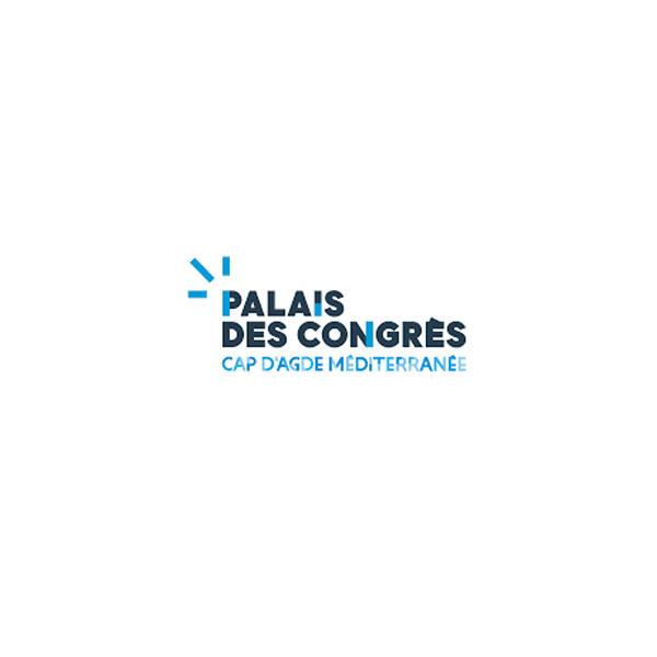 PALAIS DES CONGRES - CAP D'AGDE