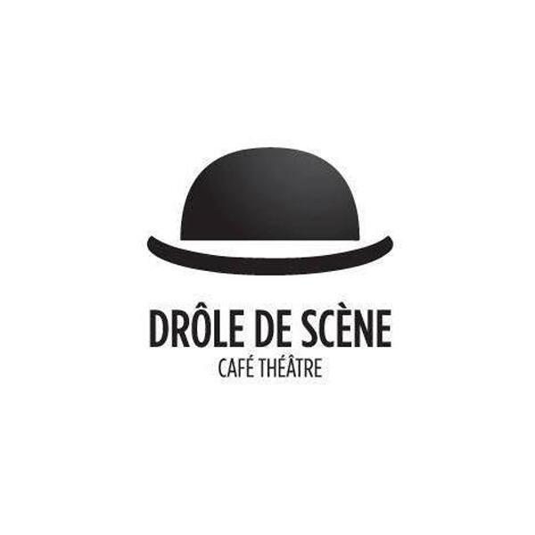 THEATRE DROLE DE SCENE