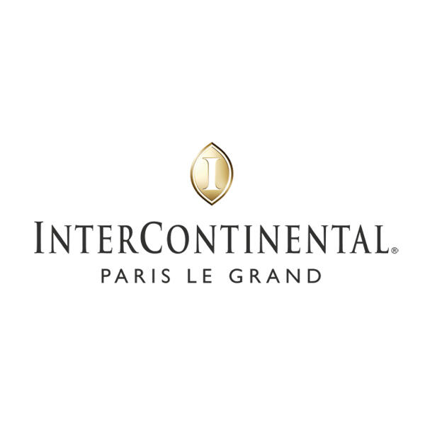 GRAND HOTEL INTERCONTINENTAL DE PARIS