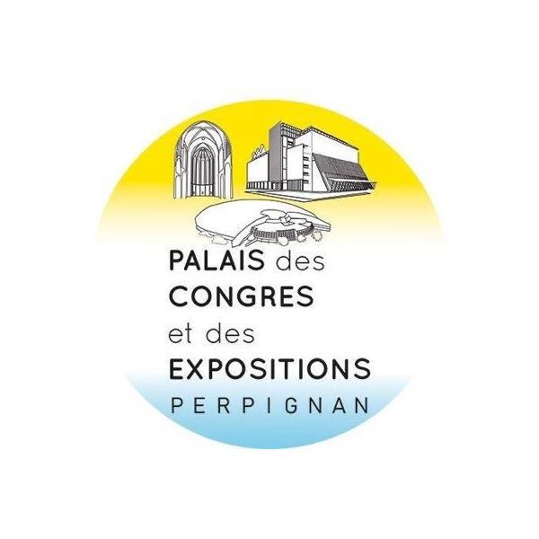 PALAIS DES EXPOSITIONS - PERPIGNAN