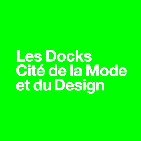 CITE DE LA MODE ET DU DESIGN