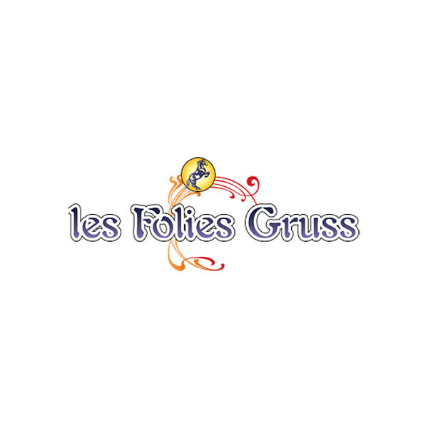 LES FOLIES GRUSS