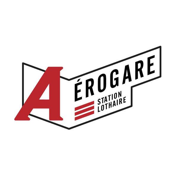 L'AEROGARE