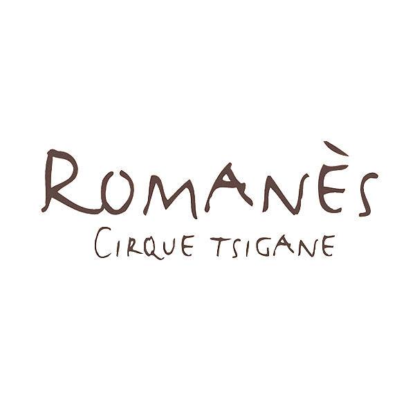 CHAPITEAU TSIGANE ROMANES