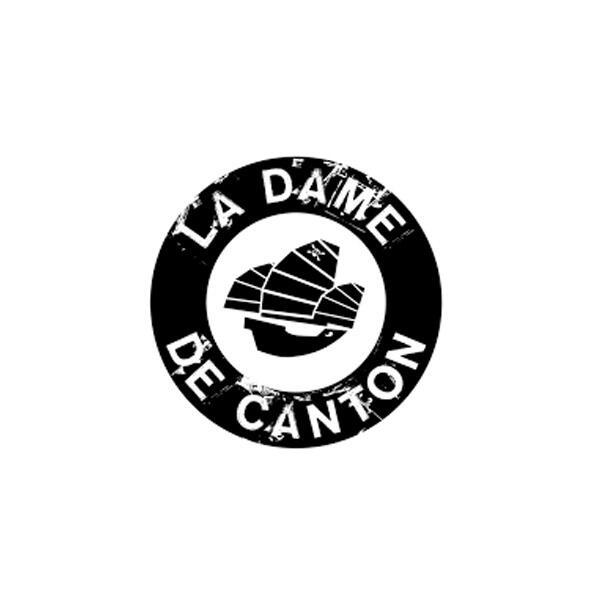 LA DAME DE CANTON