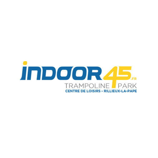 INDOOR 45 - TRAMPOLINE PARK LYON