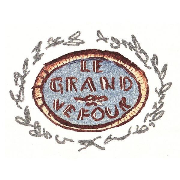 LE GRAND VEFOUR