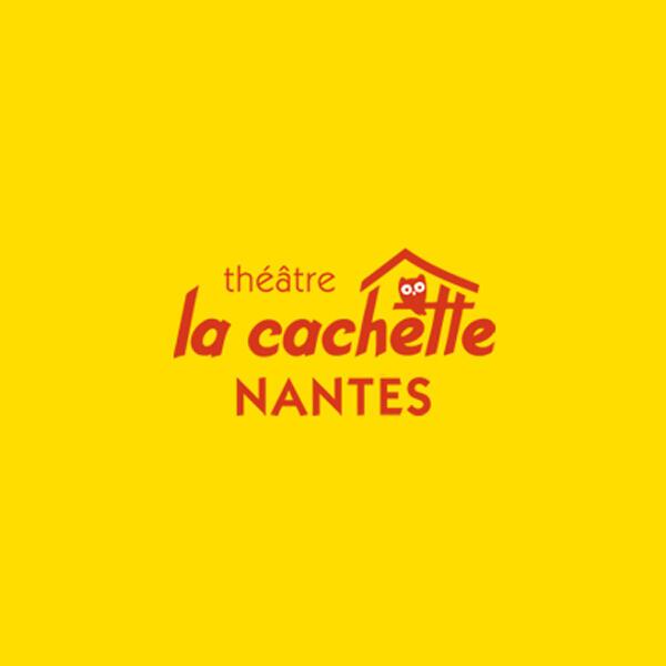 LA CACHETTE DES 3 CHARDONS - NANTES