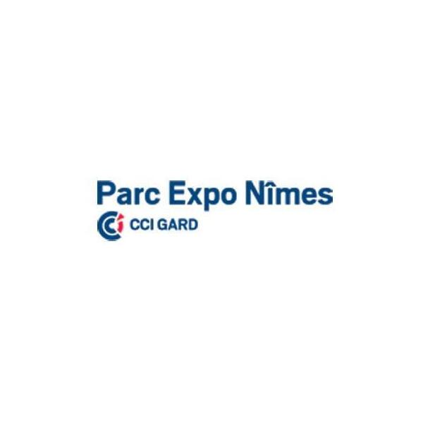 PARC DES EXPOSITIONS - NIMES