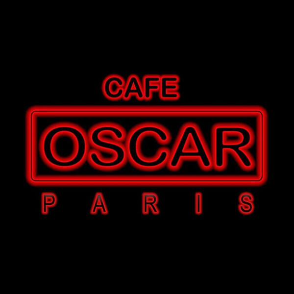 CAFE OSCAR PARIS