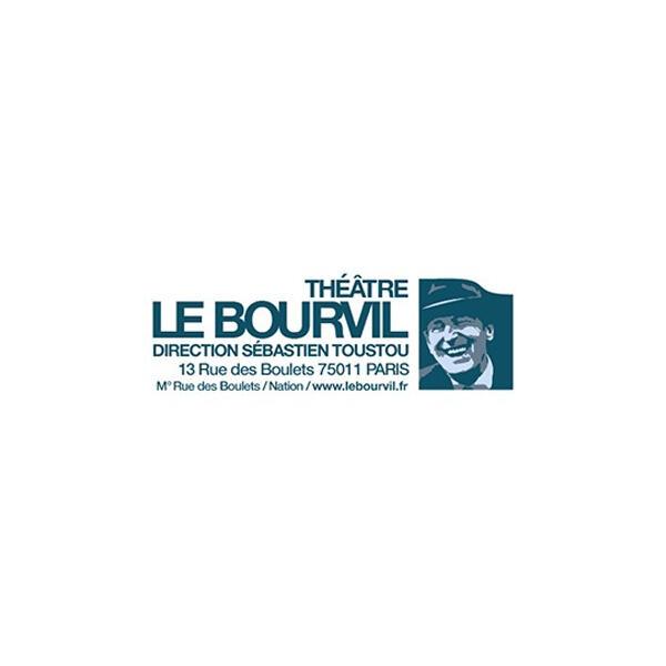 THEATRE LE BOURVIL