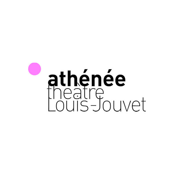 ATHENEE THEATRE - LOUIS JOUVET