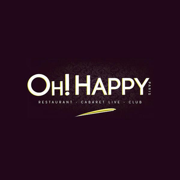 OH ! HAPPY