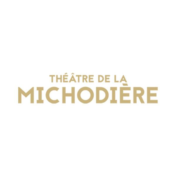 THEATRE DE LA MICHODIERE