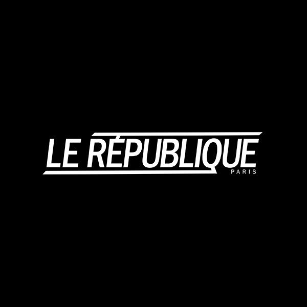 LE REPUBLIQUE