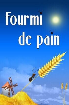 FOURMI DE PAIN (Aktéon Théâtre)