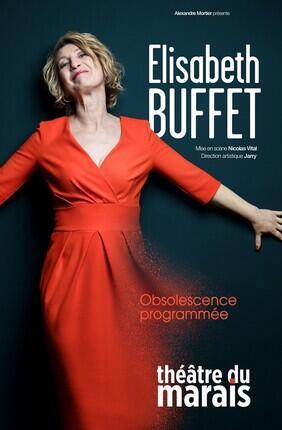 ELISABETH BUFFET OBSOLESCENCE PROGRAMMEE