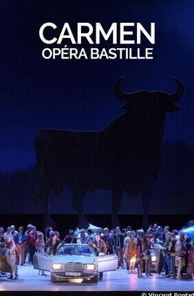 CARMEN (Op. Bastille)