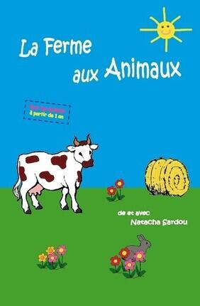 LA FERME AUX ANIMAUX A Aix en Provence