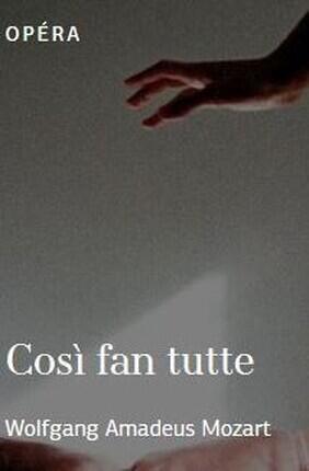 COSI FAN TUTTE
