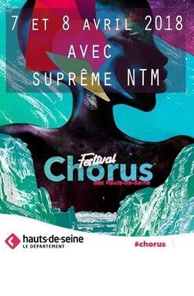 FESTIVAL CHORUS (La Seine Musicale)