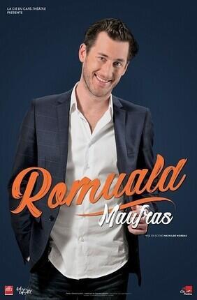 ROMUALD MAUFRAS (Cie du Café Théâtre)