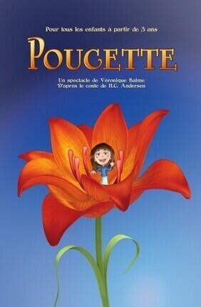 POUCETTE (Théâtre Essaïon)