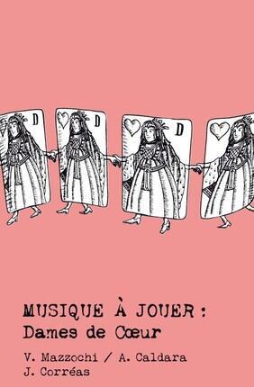 MUSIQUE A JOUER : DAMES DE COEUR