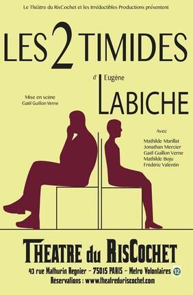 LES 2 TIMIDES