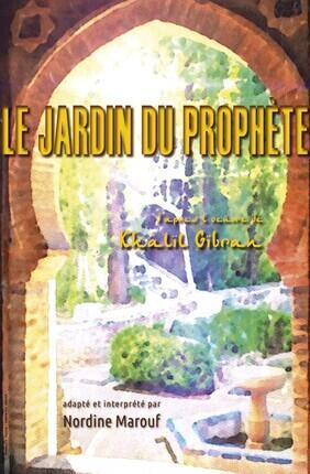 LE JARDIN DU PROPHETE