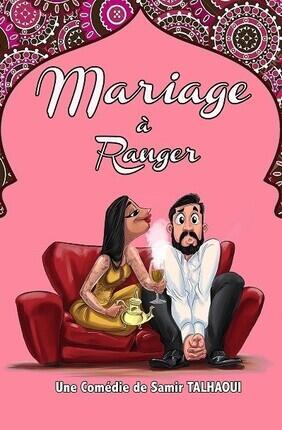 MARIAGE A RANGER (Passage vers les Etoiles)