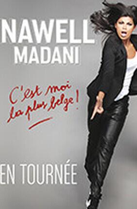 NAWELL MADANI - C'EST MOI LA PLUS BELGE ! (Olympia)