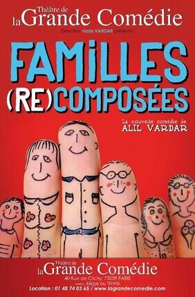 FAMILLES RECOMPOSEES D'ALIL VARDAR
